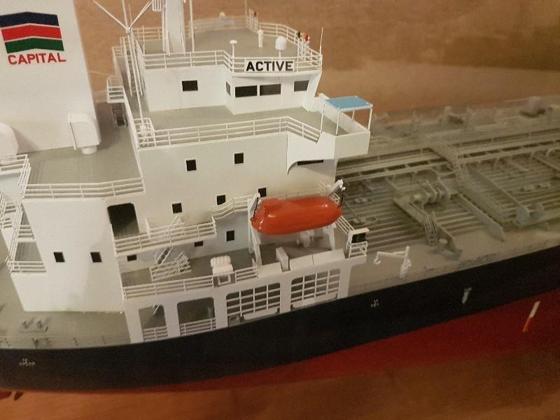 Ship Model Maker - Dimitris Paroussis